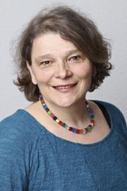 Maria Schweizer-May, Leitung Hilfen in der- frühen Kindheit