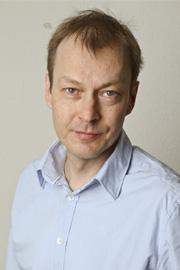 Therapeutische Leitung Stefan Hauschild