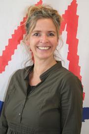 Christiane Petri, Koordination Familienzentrum Kalk