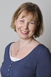 Michaela Lippmann, Koordination Ehrenamt und KiWi Rodenkirchen