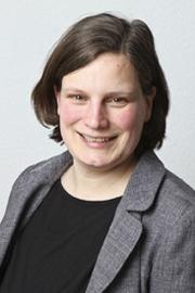 Tine Pfeil, Leitung Stadtteilarbeit