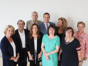 Vorstand des Kinderschutzbundes Köln