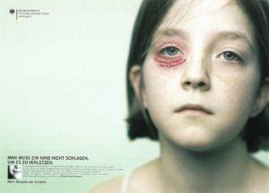 Kampagnenposter 2000 Junge